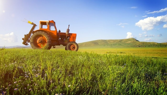 OEM technology lead the Future Agriculture & Construction